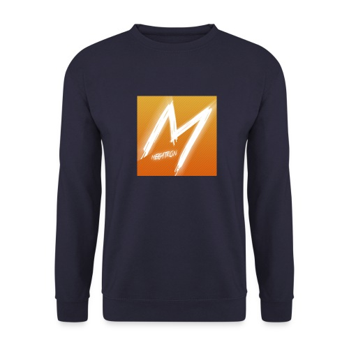 MegaTaza - Men's Sweatshirt