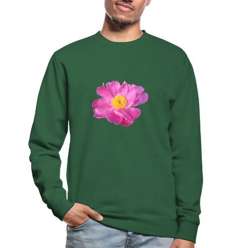 TIAN GREEN Garten - PfingstRose - Unisex Pullover