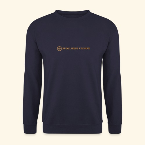 Rudelhilfe Logo - Unisex Pullover