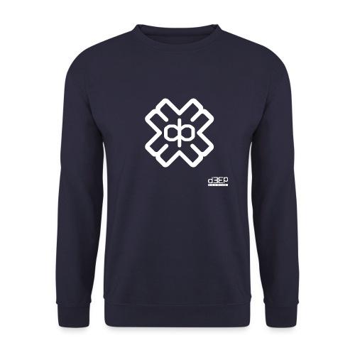 July D3EP Blue Tee - Men's Sweatshirt