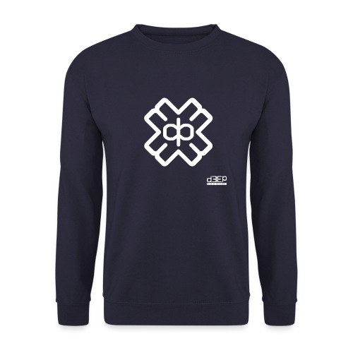 July D3EP Blue Tee - Unisex Sweatshirt