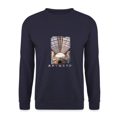 Antwerpen | Centraal Station - Unisex sweater