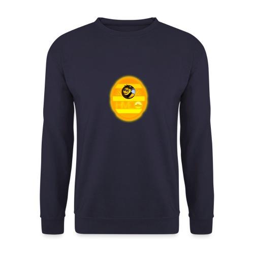 Herre T-Shirt - Med logo - Unisex sweater