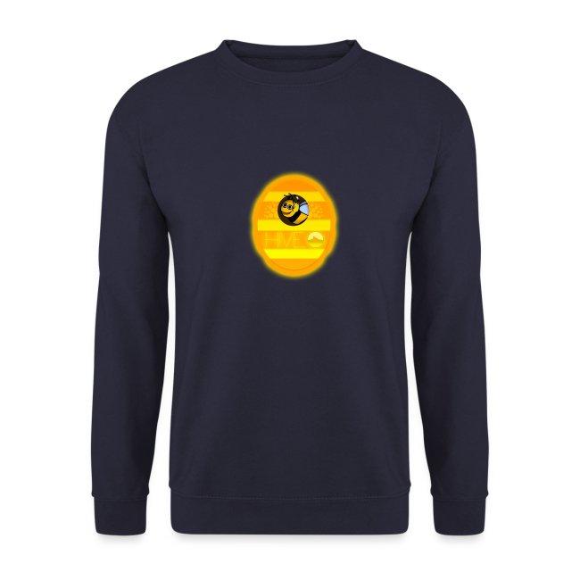 Herre T-Shirt - Med logo