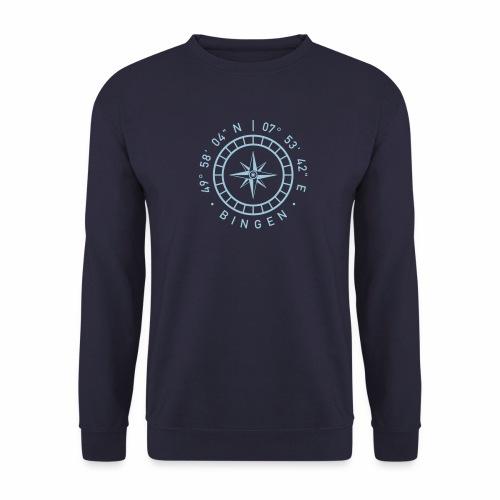 Bingen – Kompass - Unisex Pullover