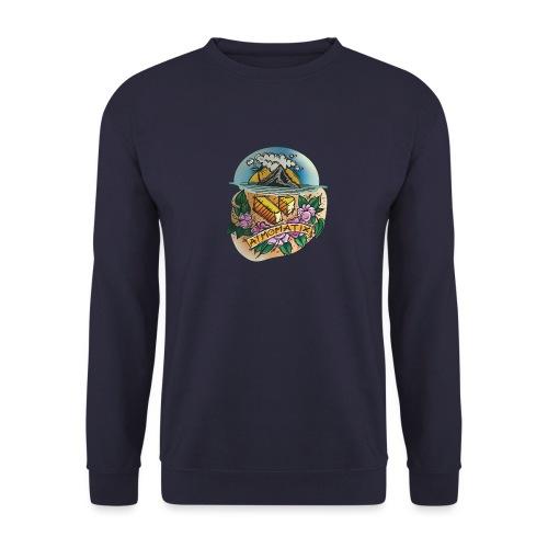 Isle of Atmomatix T-shirt - Unisex Sweatshirt