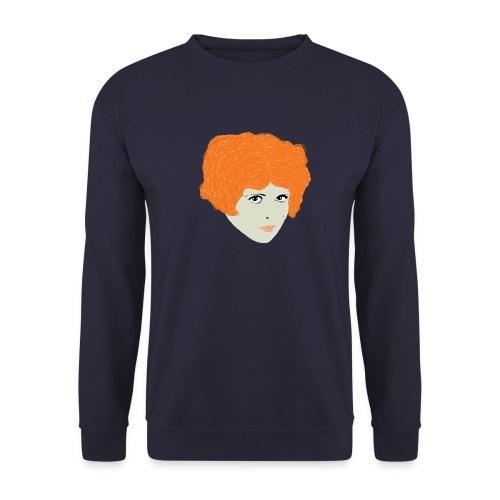 rhr png - Unisex Sweatshirt