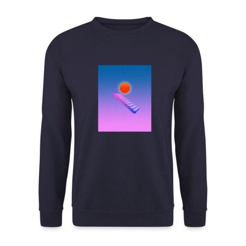 ESCALIER AU CIEL - Sweat-shirt Unisex