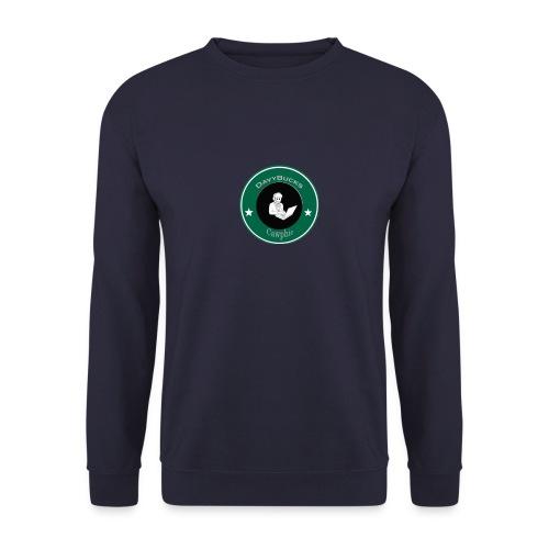 DavyBucks - Unisex sweater