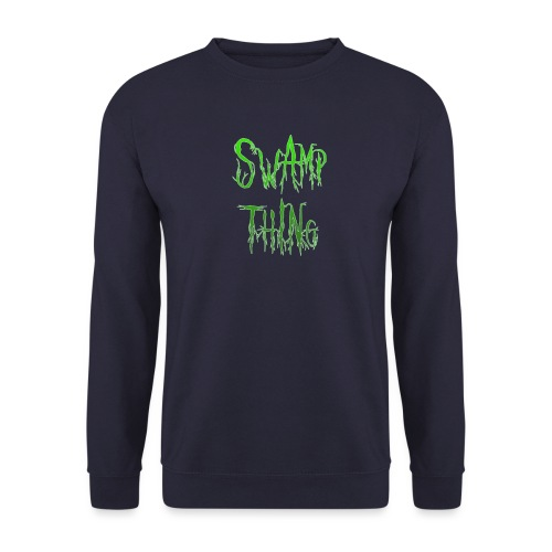Swamp thing - Men's Sweatshirt