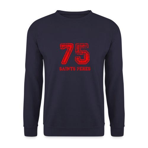 75 Saints Pères - Unisex Sweatshirt