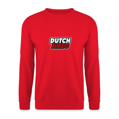 dutchanzo - Unisex sweater