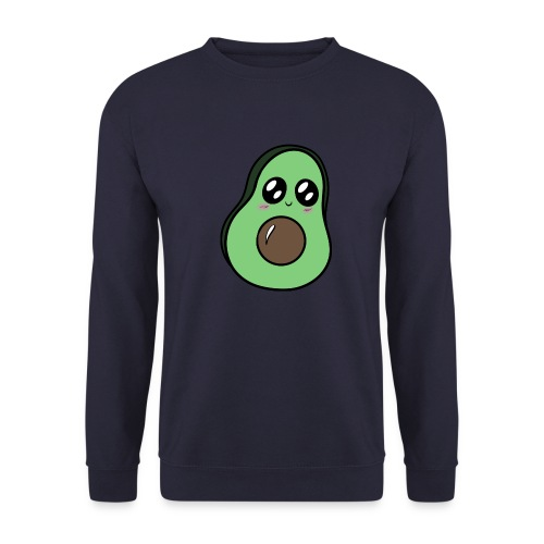 Avocat Kawaii ! - Sweat-shirt Unisexe