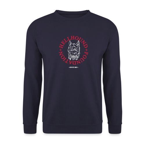 Logo 1K - Männer Pullover