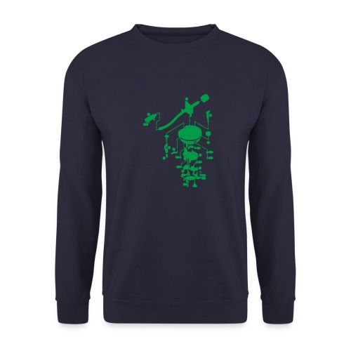 tonearm05 - Unisex sweater