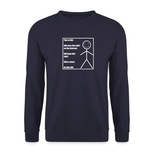this-is-bill - Unisex Pullover