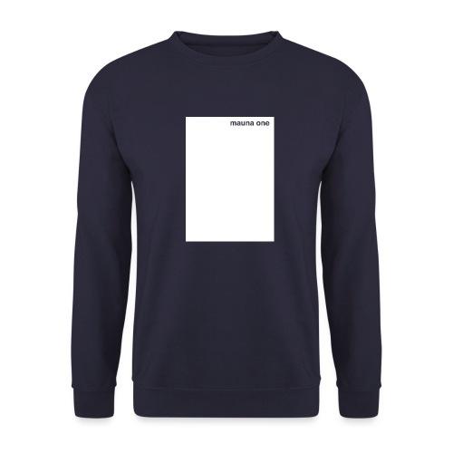 mauna one - Unisex Pullover