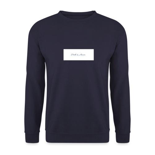 Smith & Mason The Classic - Men's Sweatshirt