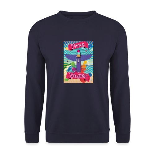 hawai png - Sweat-shirt Unisex