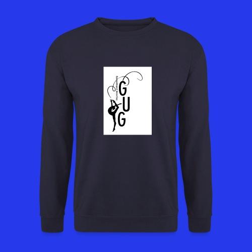GUG Logo - Männer Pullover