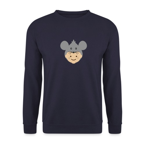 Mr Mousey | Ibbleobble - Men's Sweatshirt