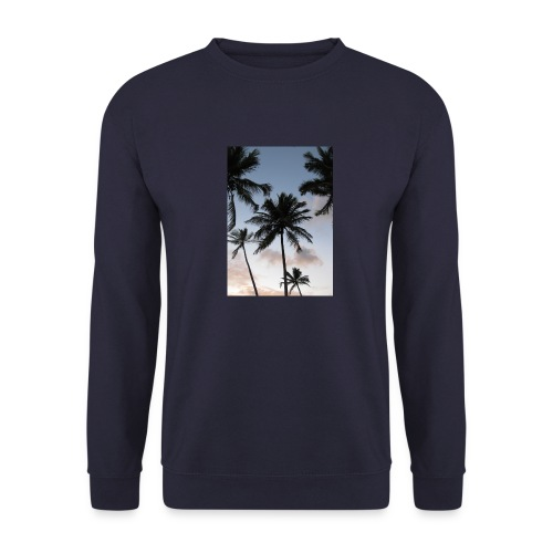 PALMTREES DOMINICAN REP. - Mannen sweater