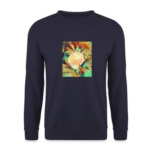 Flower - Unisex Pullover