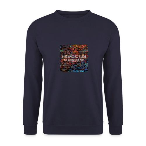 Manic Panic - Design 1 - Unisex Sweatshirt