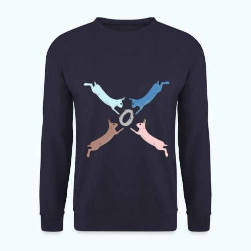 Easter - Men's Sweatshirt