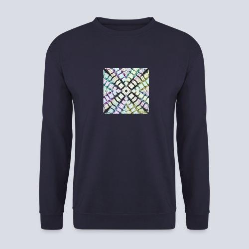 aBSTRAWIATURA 2 - Men's Sweatshirt