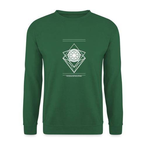 VISION [WHITE] - Unisex sweater