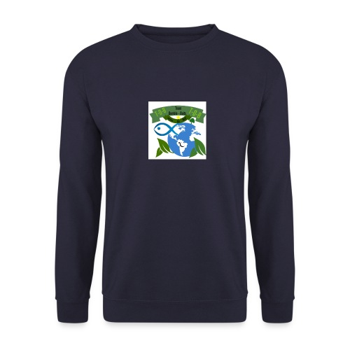 logo dumble baits - Sweat-shirt Unisexe
