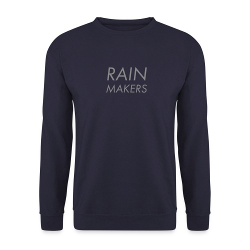 rainmakertext - Unisex svetaripaita