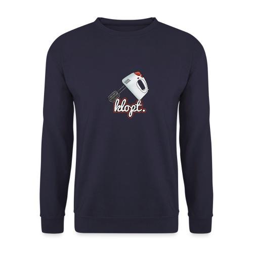 Klopt - Unisex sweater