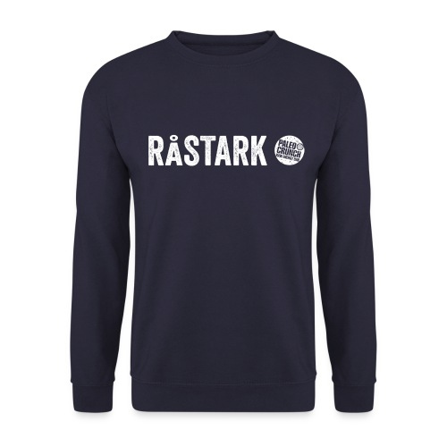rstark - Unisextröja