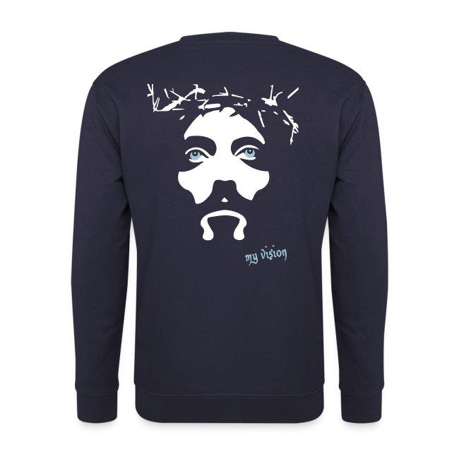 jesus my vision
