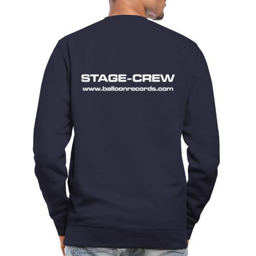 Stage-Crew - Unisex Pullover