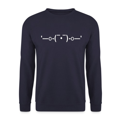 Airplane - Unisex Sweatshirt