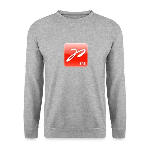 test2 logo farbig orig - Unisex Pullover