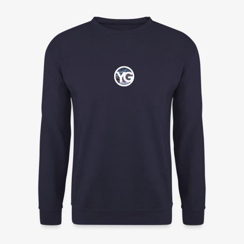 for t 2 png - Men's Sweatshirt