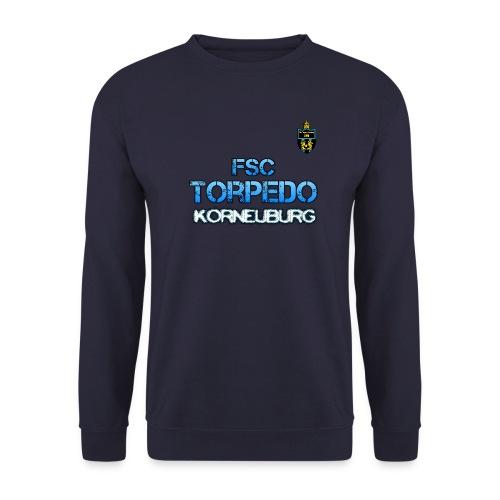 torpedo final 3 - Männer Pullover