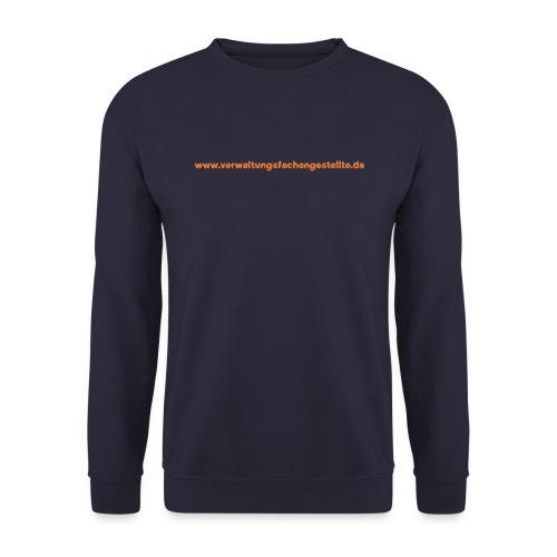 vfaschrift120dpi - Unisex Pullover