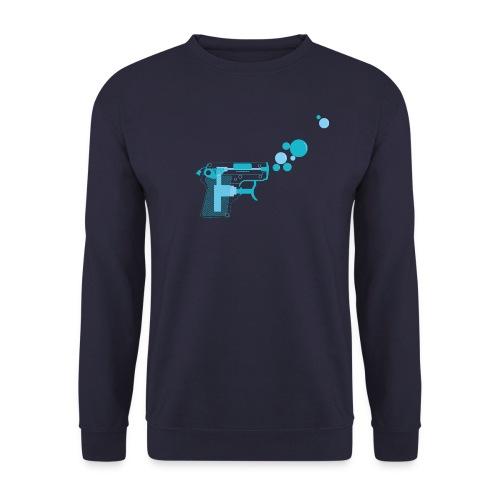 Squirt Gun no.1 - Männer Pullover