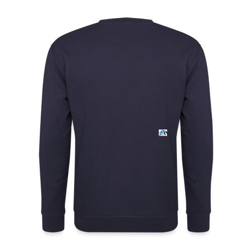 SaigraOida jpg - Männer Pullover