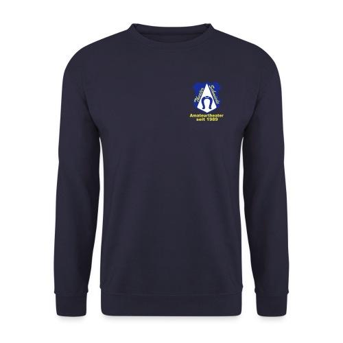 Logo flex - Männer Pullover