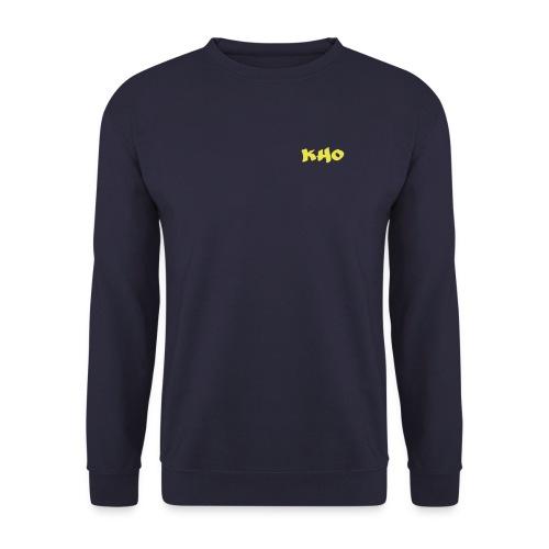 kho trigram - Sweat-shirt Unisex