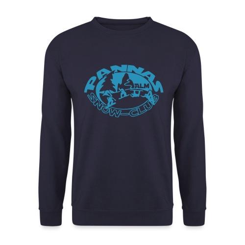 snowclub2 - Männer Pullover