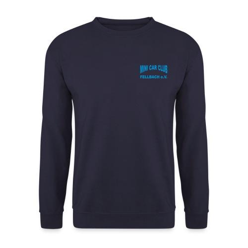 ruecken - Unisex Pullover