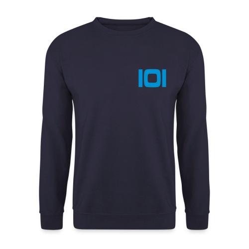 101fatvector - Herre sweater