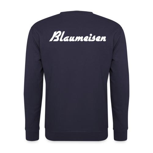 BM_Schrift_2 - Männer Pullover
